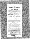 State v. Lankford Clerk's Record v. 2 Dckt. 35617