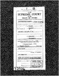 Washington Federal v. Hulsey Clerk's Record v. 1 Dckt. 43936
