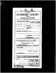 Washington Federal v. Hulsey Clerk's Record v. 2 Dckt. 43936