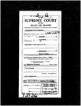 Washington Federal v. Hulsey Clerk's Record v. 5 Dckt. 43936
