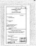 State v. Wharton Clerk's Record v. 1 Dckt. 44279
