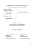 Paslay v. A&B Irr. Dist. Clerk's Record Dckt. 44446