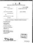 Current v. Wada Farms Partnership Clerk's Record Dckt. 44683