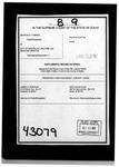 Hammer v. City of Sun Valley Clerk's Record v. 8 Dckt. 43079