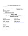 Hull v. Giesler Appellant's Brief Dckt. 44562
