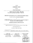 Lincoln Land Co., LLC v. LP Broadband, Inc. Appellant's Reply Brief Dckt. 44612