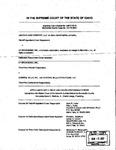 Lincoln Land Co., LLC v. LP Broadband, Inc. Appellant's Reply Brief 2 Dckt. 44612