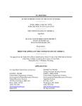 In Re SRBA Case No. 39576 Appellant's Brief Dckt. 44635