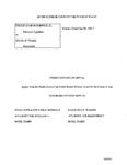 Roberts v. State Clerk's Record Dckt. 44817