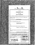 Baker v. KAL, LLC Clerk's Record v. 2 Dckt. 44855