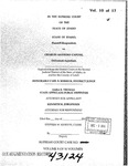 State v. Capone Clerk's Record v. 10 Dckt. 43124