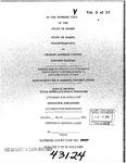 State v. Capone Clerk's Record v. 5 Dckt. 43124