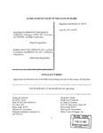 Western Community Insurance Company v. Burks Tractor Company, Inc. Appellant's Brief Dckt. 44372
