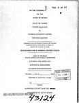 State v. Capone Clerk's Record v. 3 Dckt. 43124