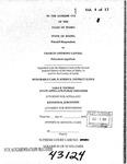 State v. Capone Clerk's Record v. 4 Dckt. 43124