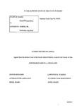 State v. Robins Clerk's Record Dckt. 44296