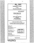 Valiant Idaho, LLC v. North Idaho Resorts, LLC Clerk's Record v. 18 Dckt. 44583