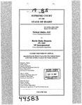 Valiant Idaho, LLC v. North Idaho Resorts, LLC Clerk's Record v. 19 Dckt. 44583