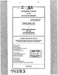 Valiant Idaho, LLC v. North Idaho Resorts, LLC Clerk's Record v. 2 Dckt. 44583