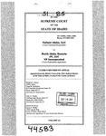 Valiant Idaho, LLC v. North Idaho Resorts, LLC Clerk's Record v. 51 Dckt. 44583
