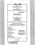 Valiant Idaho, LLC v. North Idaho Resorts, LLC Clerk's Record v. 56 Dckt. 44583