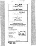 Valiant Idaho, LLC v. North Idaho Resorts, LLC Clerk's Record v. 61 Dckt. 44583