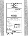 Valiant Idaho, LLC v. North Idaho Resorts, LLC Clerk's Record v. 65 Dckt. 44583