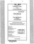 Valiant Idaho, LLC v. North Idaho Resorts, LLC Clerk's Record v. 73 Dckt. 44583
