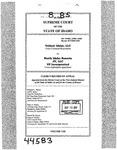 Valiant Idaho, LLC v. North Idaho Resorts, LLC Clerk's Record v. 8 Dckt. 44583