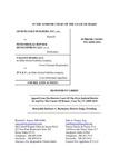 Valiant Idaho, LLC v. JV L.L.C. Respondent's Brief Dckt. 44584