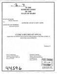 State v. Herrera Clerk's Record v. 2 Dckt. 44596