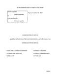 State v. Salinas Clerk's Record Dckt. 44627