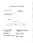 In Re SRBA Case No. 39576 Subase No. 37-00864 Appellant's Reply Brief Dckt. 44716