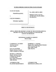 State v. Merrill Respondent's Brief Dckt. 44822