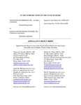 Thurston Enterprises, Inc. v. Safeguard Business Systems, Inc. Appellant's Reply Brief Dckt. 45092