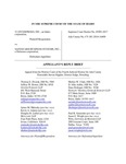 T3 Enterprises, Inc. v. Safeguard Business Systems, Inc. Appellant's Reply Brief Dckt. 45093