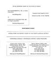 H2O Environmental, Inc. v. Farm Supply Distributors, Inc. Respondent's Brief Dckt. 45116