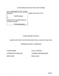 H2O Environmental, Inc. v. Farm Supply Distributors, Inc. Clerk's Record Dckt. 45116