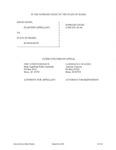 Rome v. State Clerk's Record Dckt. 45140