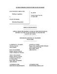 Arellano v. State Respondent's Brief Dckt. 45179