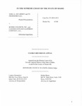 Mulberry v. Burns Concrete, Inc. Clerk's Record Dckt. 45184