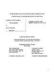 Andrus v. State Clerk's Record Dckt. 45297