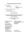 State v. Perez Respondent's Brief Dckt. 45351