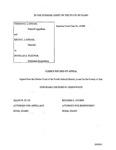 Lanham v. Fleenor Clerk's Record Dckt. 45488