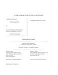 Aguilar v. Industrial Special Indemnity Fund Respondent's Brief Dckt. 45581