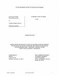 State v. McDay Clerk's Record Dckt. 45595