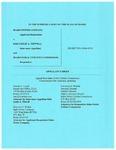 Idaho Power Company v. Tidwell Appellant's Brief Dckt. 45644