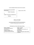 McFarland v. Liberty Insurance Corporation Appellant's Brief Dckt. 45781