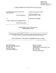 McFarland v. Liberty Insurance Corporation Respondent's Brief Dckt. 45781