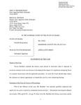 State v. Bickhart Appellant's Brief Dckt. 45829